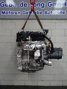 - -TOP - - Motor BMW F20 116d - - B37D15A - - Bj.18 - - NUR 12 TKM - - KOMPLETT