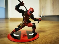 Deadpool Figur - Actionfigur Marvel Now