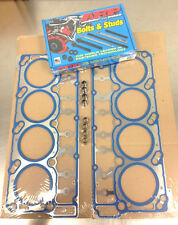 Ford 6.0L Powerstroke Diesel OEM 20MM Head Gasket Kit & ARP Head Studs Pair