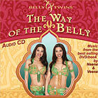 The Way of the Belly (Audio CD)