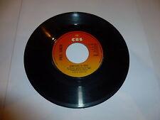 """PAUL SIMON - Something so right - 1973 UK wide centred 7"""" vinyl single"""