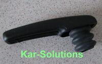 MG Rover MGF MGTF TF F Manual Door Wing Mirror Adjustment Handle With Gaiter New