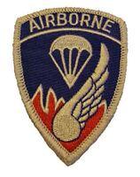 US ARMY 187TH INFANTRY REGIMENT PATCH RAKKASANS AIRBORNE AIR ASSAULT FT CAMPBELL