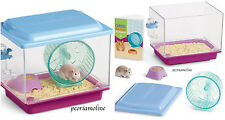 New listing American Girl Class Pet Hamster Set~School~Food~McKenna~T enney~Logan~