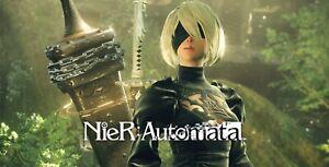 NieR:Automata  PC | Read description I
