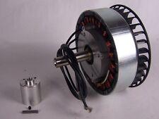 PMA Generator Hydro Energy Motenergy ME1603 12-48 Volt 50 amp 2.5k watt Pelton