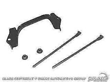 1967 - 1970 Mustang Falcon Battery Hold-down Clamp Kit