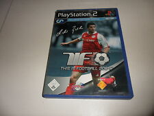PLAYSTATION 2 this is football 2004 (3)
