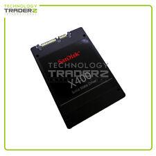 """SD8SB8U-256G-1122 SanDisk X400 Series 256GB TLC SATA 6G 2.5"""" SSD * Pulled *"""