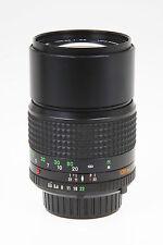 Minolta MD Tele Rokkor 3,5/135mm ø55mm Obiettivo con Baionetta Minolta MD #1285069