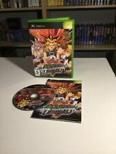 Yu-gi-oh el ocaso del destino de Konami para Xbox