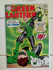 Green Lantern 59 First Guy Gardner High Grade CGC Ready Cleaned and Pressed
