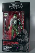 SDCC 2017 SDCC 2017 Star Wars Black Series Commander Gree