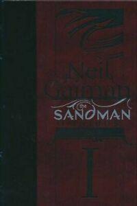 Sandman by Neil Gaiman Volume 1 HC Omnibus Hardcover Graphic Novel