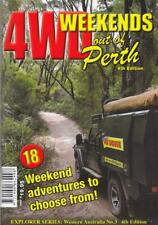 4WD Weekends out of Perth Westate