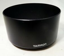 Tamron 58FH Lens Hood Shade Twist on Lens Hood for 70-210mm f4-5.6 AF & Adaptall