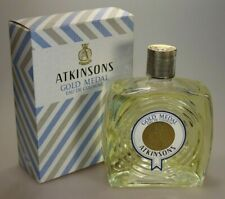 Gold Medal Atkinsons 330 ml Eau de Cologne Splash Vintage