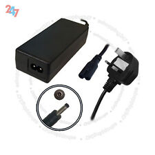 Laptop Charger For HP Pavilion 15-n208sa Notebook 65W + 3 PIN Power Cord S247