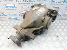 BMW 5 SERIES REAR DIFFERENTIAL 2.56 RATIO  E60 535D M57 7530899 12/8