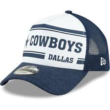 Dallas Cowboys Hat Adjustable Men's 1970s Onfield Sideline