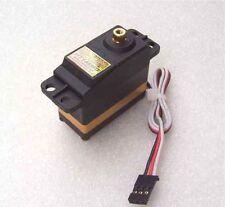 Servocomando Servo DIGITALE HT  HT145MG Kg14,5 0,10sec/60° a 7,4v 1/8 Buggy GT