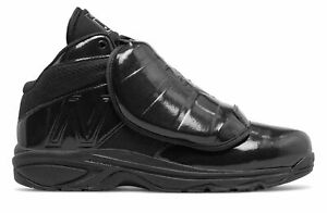 New Balance Men's 460v3 Umpire Baseball Shoes Black