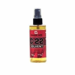 WALKER TAPE C22 Citrus Solvent 118 ml Spezieller Löser Bonding Perücken
