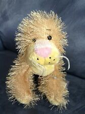 Ganz Webkinz Lioness Yellow Gold Lion - New With Tags & Secret Code - New
