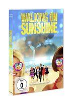 WALKING ON SUNSHINE - DIE KOMÖDIE ZUM MITFEIERN!  DVD NEU