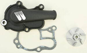 Boyesen WPK-32AB Supercooler Kit