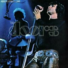 The Doors - Absolutely Live - LP Vinyl -