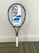 Babolat Pure Drive Tennis Racket **NEW UNUSED**