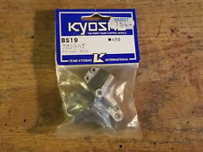 BS-19 BS19 Front Hub - Kyosho Burns Inferno DX Turbo Inferno Landmax Super Eight