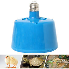 Cultivation Heat Lamp Thermostat for Egg Incubators Brooder Pig Poultry Animal