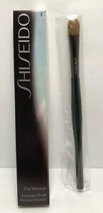 Shiseido TheMakeup Concealer Brush # 3 Brand New In Box
