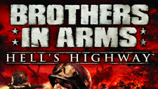 Brothers in Arms: Hell's Highway Region Free PC KEY (Uplay)