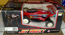JET ROCKI RADIO-CONTROLLED  super Buggy 1:18 scale