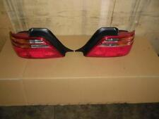 JDM 2000 Honda Legend KA9 KA Acura RL Kouki Taillights Tail Lights Lamps OEM
