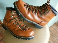 vtg  1970's Red Wing Irish Setter mountaineering,hiking Boots sz 11 B