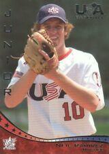 2006-07 USA Baseball MLB #36 Neil Ramirez Junior Team