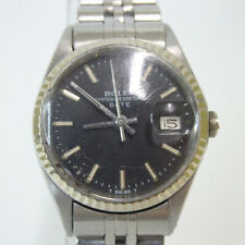 Authentic ROLEX 6517 Oyster Perpetual Date 2747300 Crown defective Watches  ...