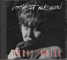 Chris While - Look At Me Now (CD Album)