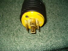 Pas & Seymour LeGrand Turn & Pull 4 Pole 5 Wire L2120P 20A 120/208V 30Y