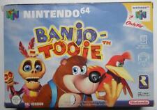 Banjo Kazooie 2 Versione giapponese Nintendo 64 NTSC JAP