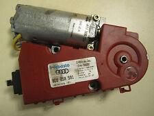 8D9959591 Audi A4 Avant 1997-200.bj Webasto Schiebedachmotor 8D9 959 591