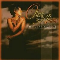 Oleta Adams - The Very Best Of Oleta Adam (NEW CD)