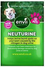 Envii Neuturine – Eliminate Dog Urine From Grass & Repair Lawn Burn - 12 Tablets