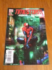 TIMESTORM 2009-2099 #1 MARVEL COMICS JUNE 2009 VF (8.0)