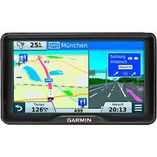 GARMIN Camper 760LMT-D, PKW Navigationsgerät, 7 Zoll, Kartenmaterial Europa, 45