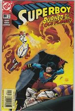 SUPERBOY #80 NOV  2000 DC COMIC BOOK